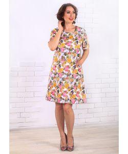 Царевна | Платье Комплимент