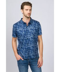 Канцлер | Рубашка Из Мерсеризированного Хлопка Kanzler