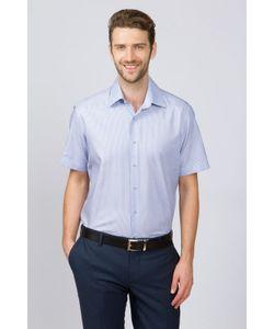 Канцлер | Прямая Хлопковая Рубашка Kanzler
