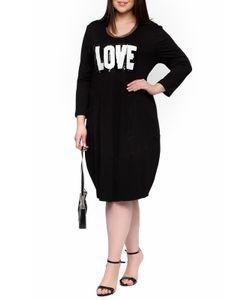 Leshar | Платье-Макси Свободного Покроя