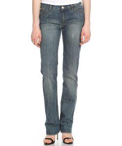 Versace Jeans Couture | Джинсыбисер