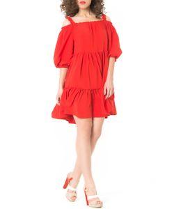 YULIA'SWAY | Платье Flamingo
