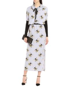 Adzhedo | Платье Пчела