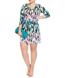 Tibi | Платье