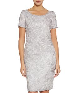 Gina Bacconi   Коктейльное Платье