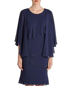 Gina Bacconi | Коктейльное Платье