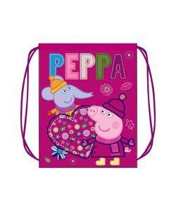 Peppa Pig | Мешок Для Обуви Листопад