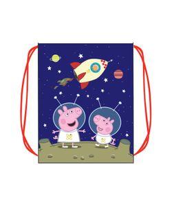 Peppa Pig | Мешок Для Обуви Космос
