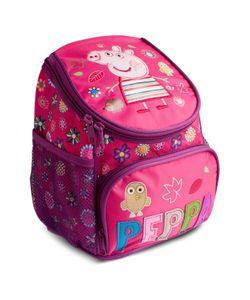 Peppa Pig | Рюкзачок Листопад