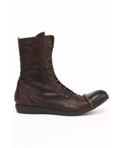 Sebastiano Migliori | Ботинки