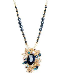 Luisa Vannini Jewelry | Цепочка С Кулоном