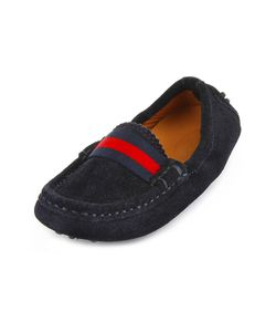 Gucci Junior | Мокасины