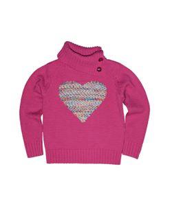 GROW UP   Пуловер