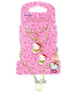 Hello Kitty | Набор Бижутерии