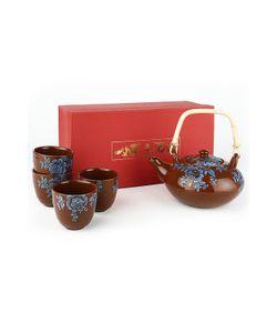 GLASSBURG | Набор Для Чайной Церемонии