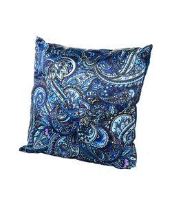Gift'n'Home | Подушка Голубые Огурцы