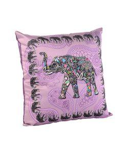 Gift'n'Home | Подушка Слон Лиловый