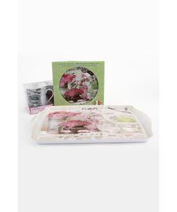 GiftLand | Набор Посуды