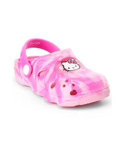 Hello Kitty | Туфли Открытые