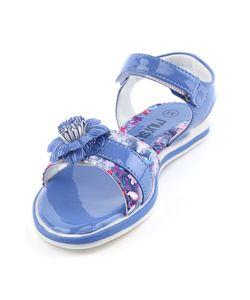Mursu | Туфли Открытые Школьные