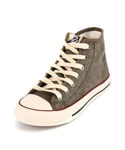 Зебра | Ботинки