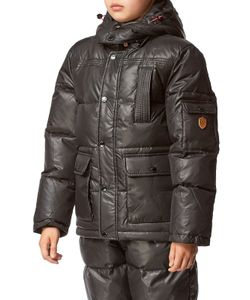 Junior Republic | Куртка Пуховая