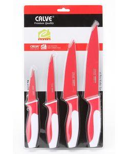Calve | Набор Ножей 4 Предмета