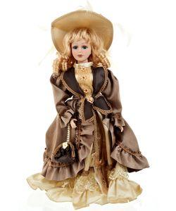 Arthouse   Кукла Декоративная