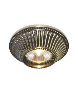 ARTE LAMP | Встраиваемый Светильник