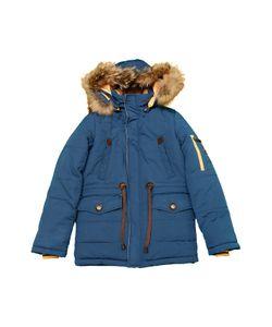 Arctic Goose | Куртка На Синтепоне