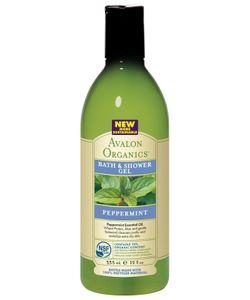 Avalon Organics   Гель Для Ванны И Душа