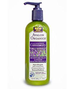 Avalon Organics   Дневной Лосьон-Крем С Spf 15