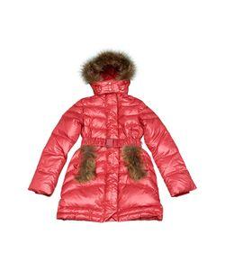 Arctic Goose | Пальто Пуховое