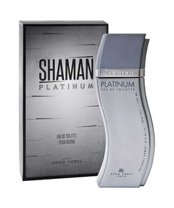 ARNO SOREL | Shaman Platinum 100 Мл
