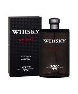 PARFUMS EVAFLOR | Whisky Premium Carbon 90 Мл
