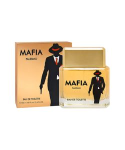 APPLE PARFUMS | Mafia Palermo 100 Мл