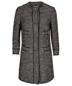 Dolce & Gabbana | Пальто Dolcegabbana