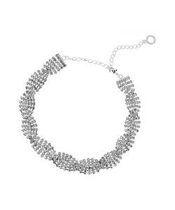 OTTAVIANI | Ожерелье Со Стразами