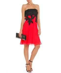Aftershock   Платье