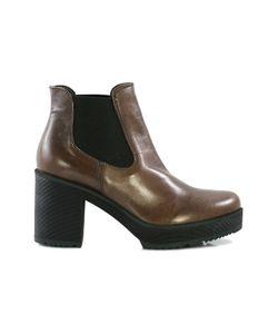 Formentini   Ботинки