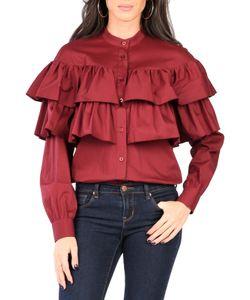 CARLA BY ROZARANCIO | Рубашка