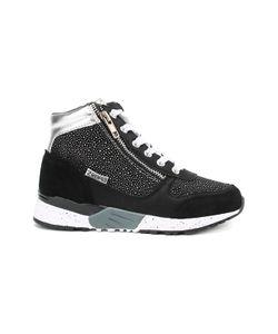 Зебра | Ботинки Школьные Кроссовые