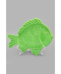 Elan Gallery | Тарелка-Рыбка