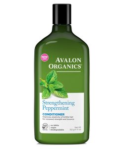 Avalon Organics   Укрепляющий Кондиционер