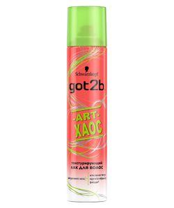 Got2b | Лак Для Волос Текстурирующий