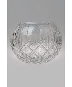 Crystal Bohemia | Ваза Шар 175 См