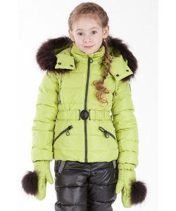 Pulka | Куртка