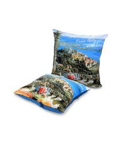 GiftLand | Подушка Романтическая Италия