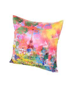 Gift'n'Home | Подушка Краски Парижа