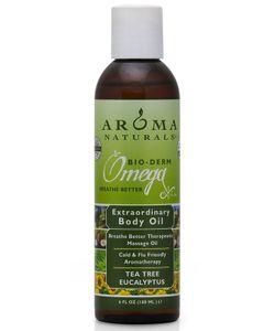 Aroma Naturals | Специальное Масло Для Тела